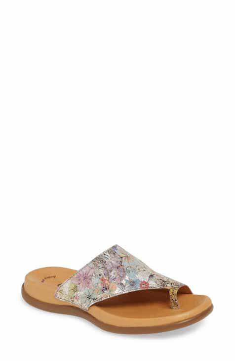 a8bcccaec Gabor Slide Sandal (Women)