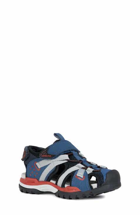 23d9222fa Geox Borealis Sandal (Toddler