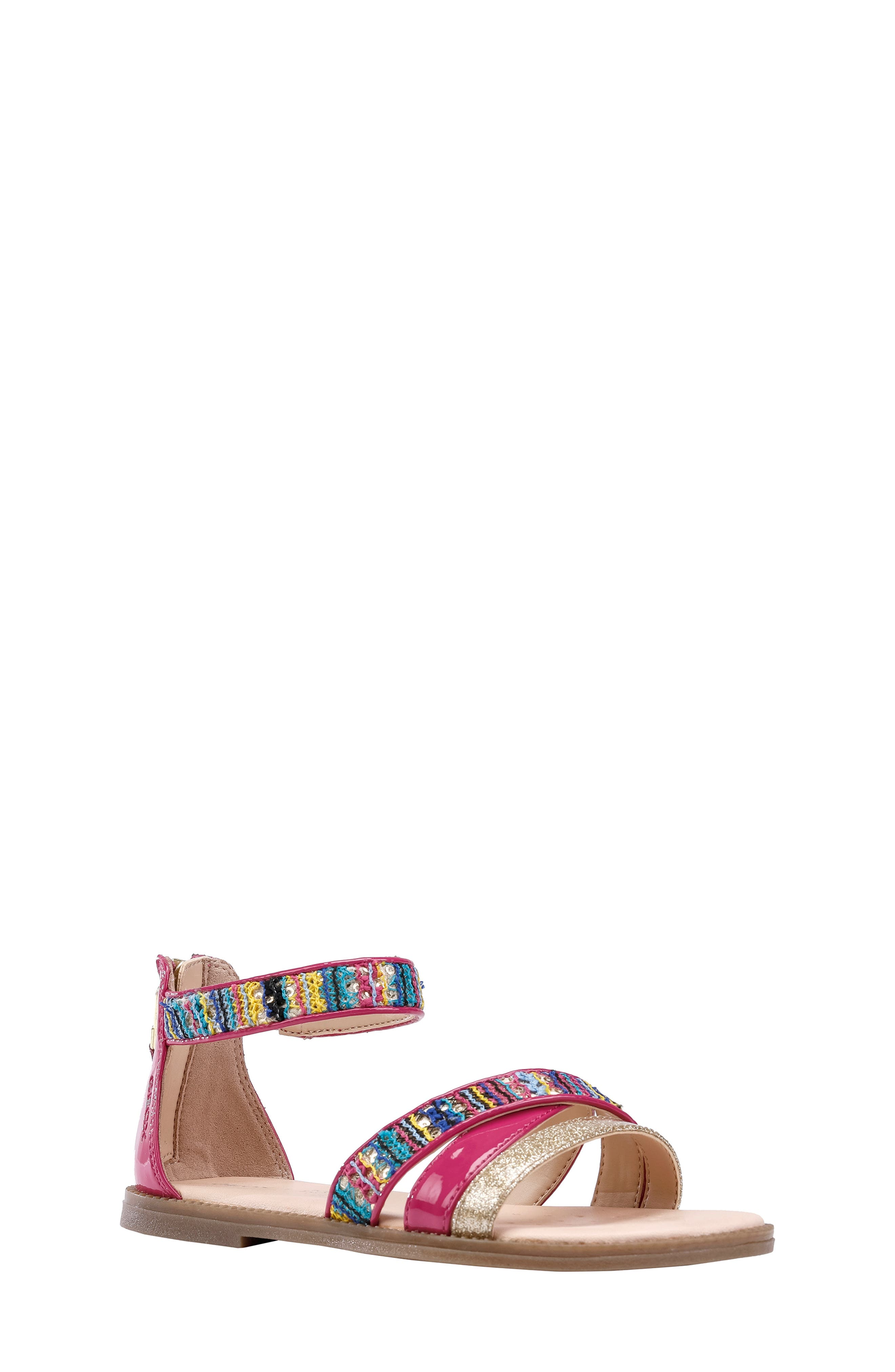 3f4272a3e1db Geox for Kids Pink
