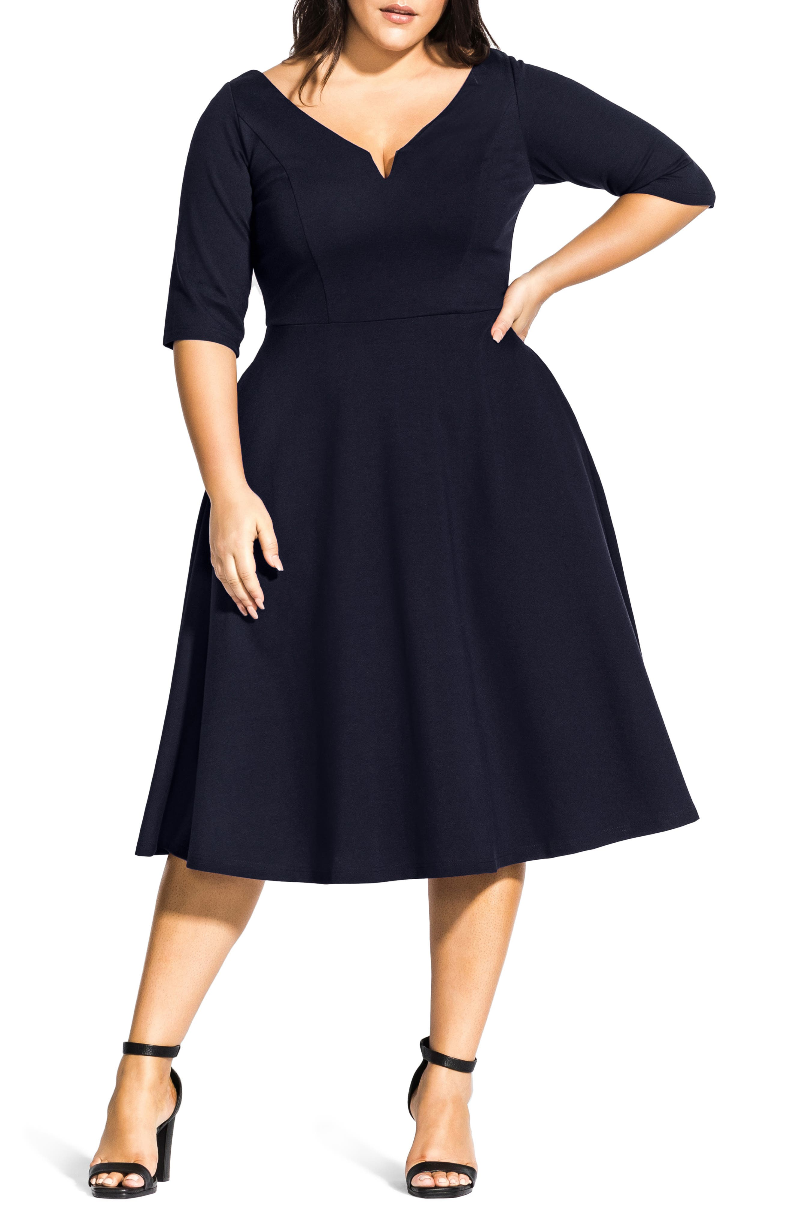 bc6447ef6ac74 Plus-Size Dresses   Nordstrom