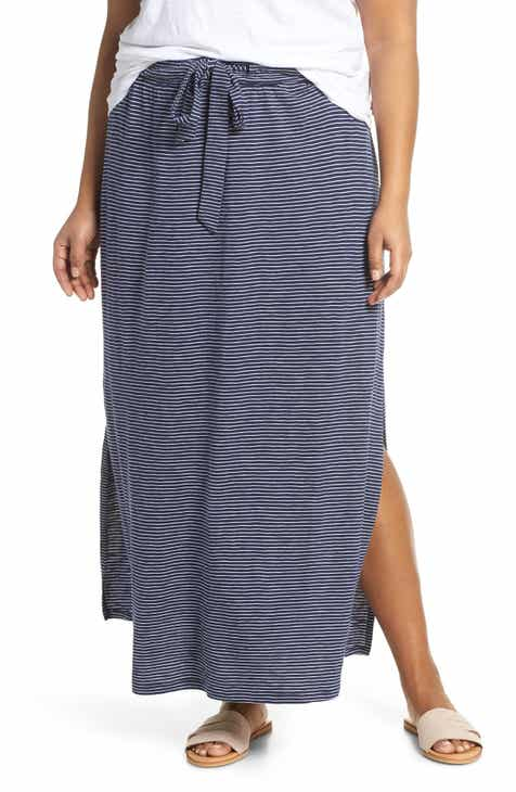 2865d609d8 Women's Plus-Size Skirts | Nordstrom