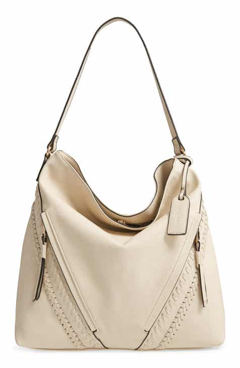 Sole Society Destin 2 Faux Leather Hobo Bag 3db16979be
