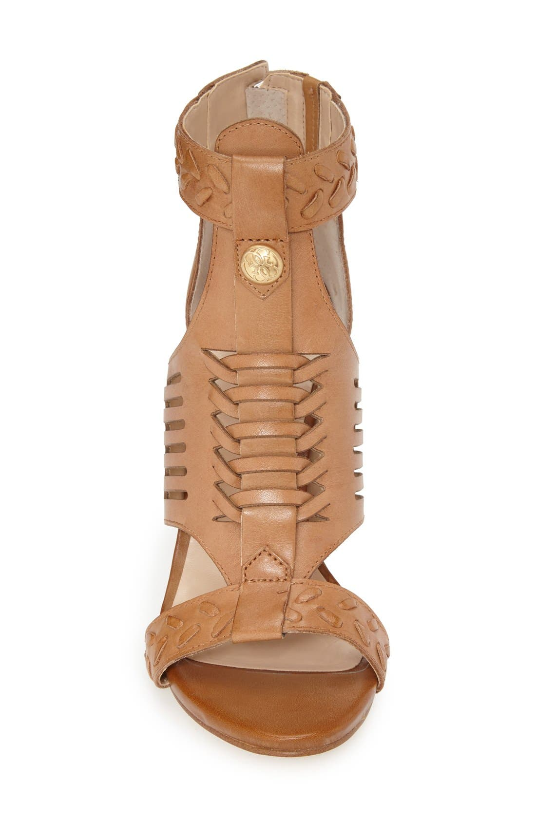 Alternate Image 3  - GUESS 'Corale' Huarache Sandal (Women)