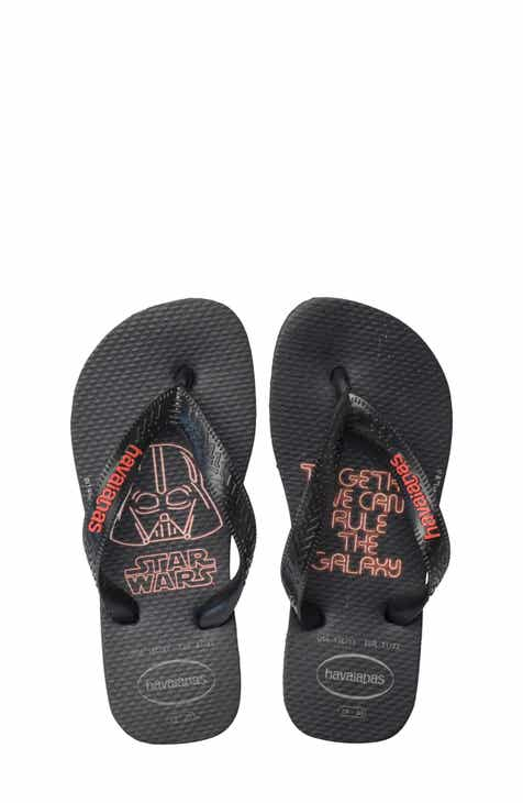d7c2bab32522 Havaianas  Star Wars™  Flip Flop (Toddler   Little Kid)