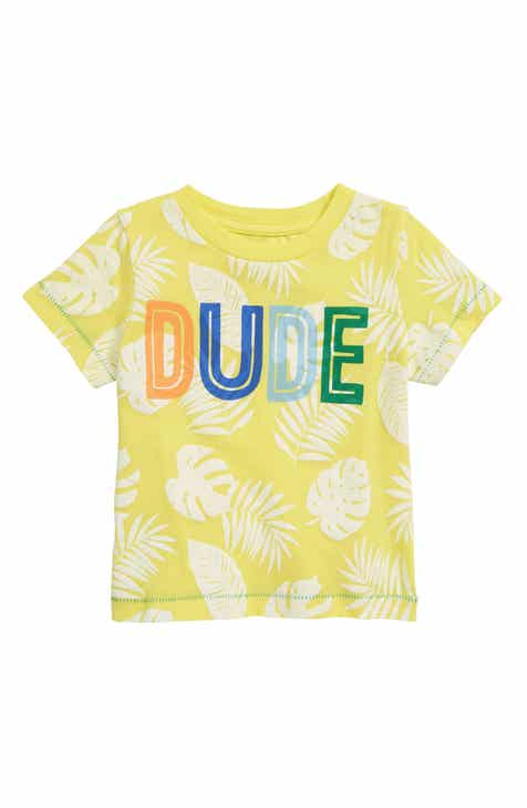 2d837b5345ce Peek Essentials Tropical Dude T-Shirt (Baby).  28.00. Product Image
