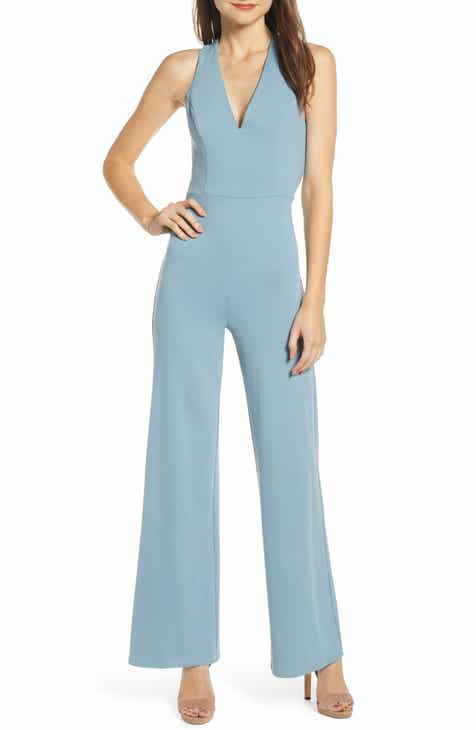 Socialite Crossback Jumpsuit By SOCIALITE by SOCIALITE Reviews