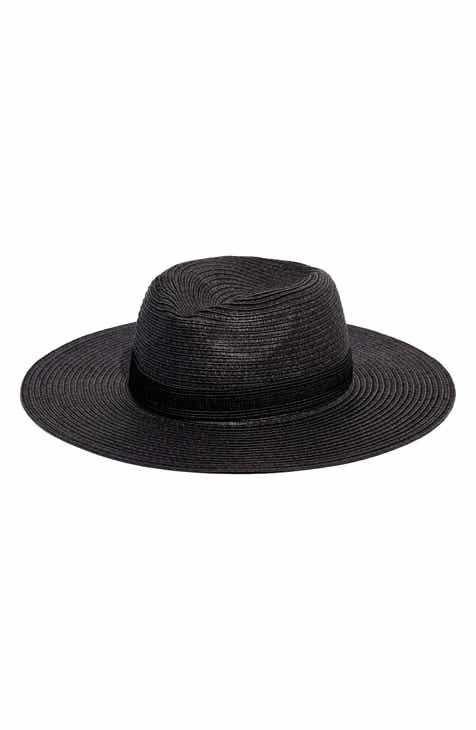 b461d3fc Madewell Mesa Packable Straw Hat