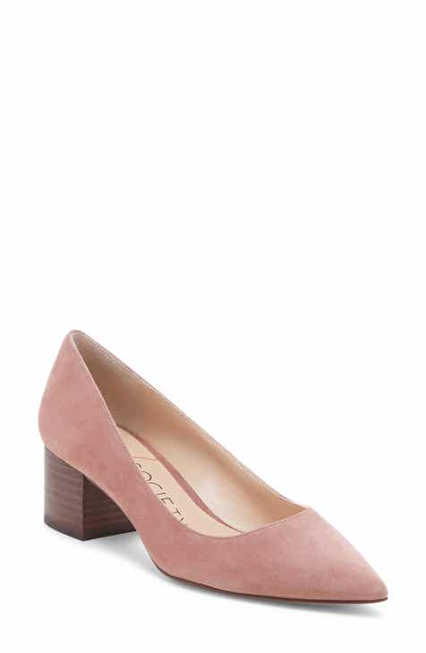 615d36a9e14d Sole Society Andorra Pump (Women)