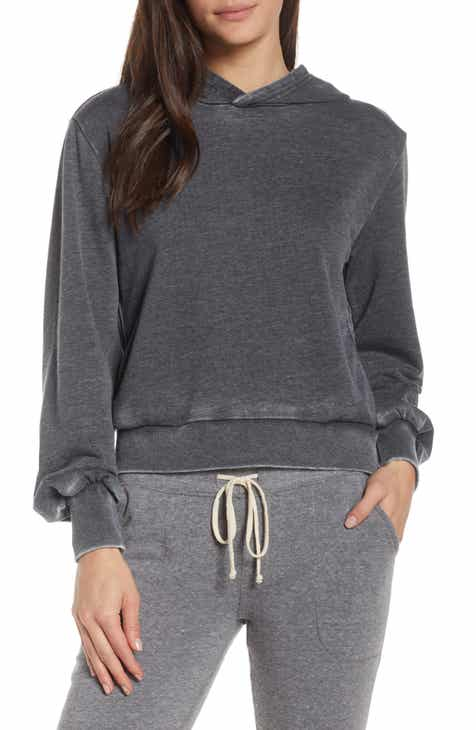 Alternative The Clair Burnout Hoodie by ALTERNATIVE