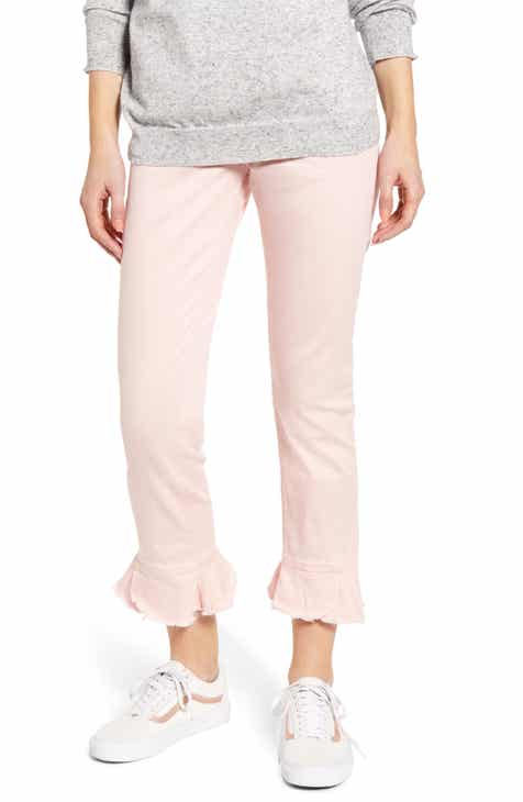 rag & bone Simone Slim Ankle Pants by RAG AND BONE