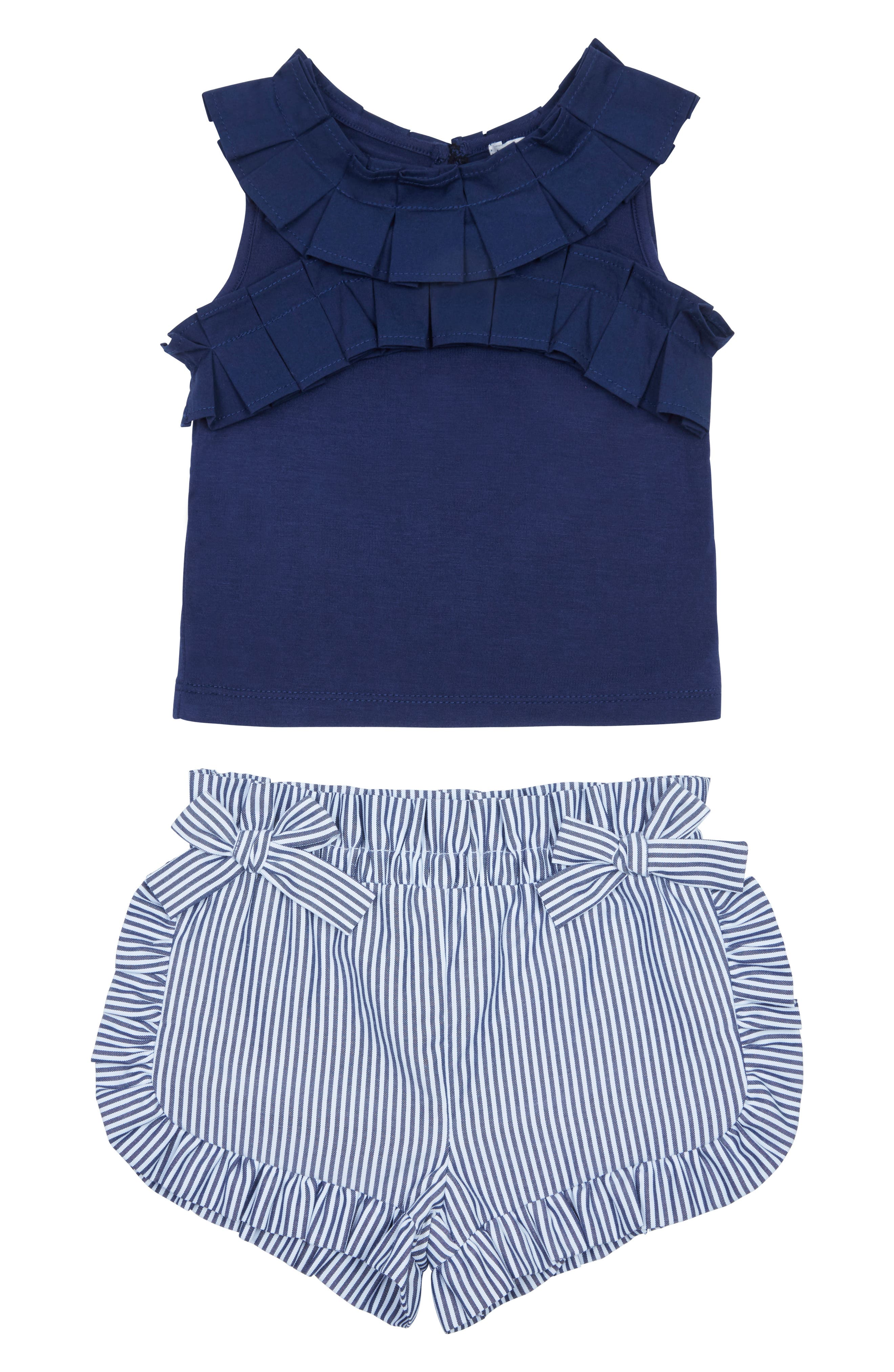 Baby & Toddler Clothing Trend Mark Ralph Lauren Baby Girl Top And Set Bohemian 3m Outfits & Sets