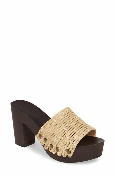 6a5a48cbf814 Jeffrey Campbell Dlight Platform Slide Sandal (Women)