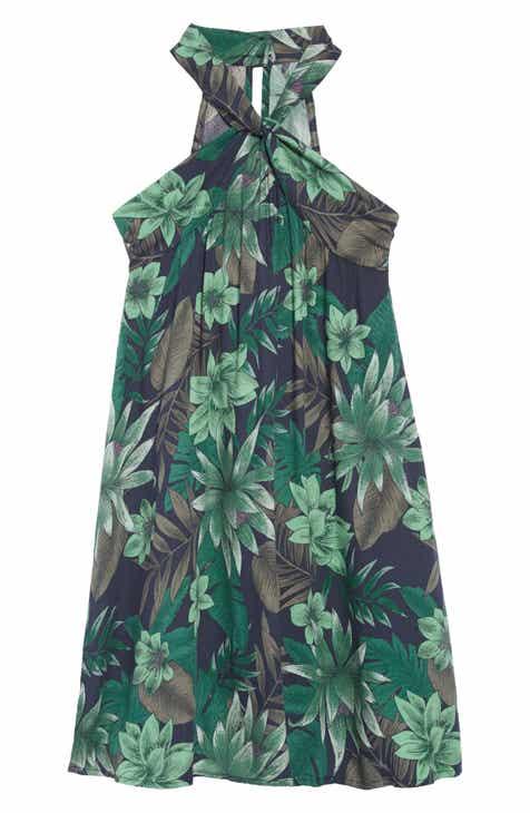 4b527795d63 O Neill Ina Halter Dress (Little Girls   Big Girls)