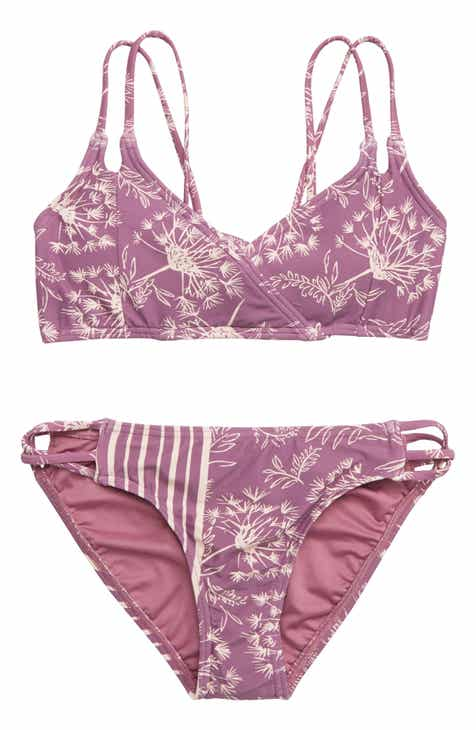 dbe7264f3bb O Neill Layne Two-Piece Swimsuit (Big Girls)