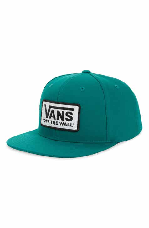d0a4135038b Vans Whitford Snapback Cap