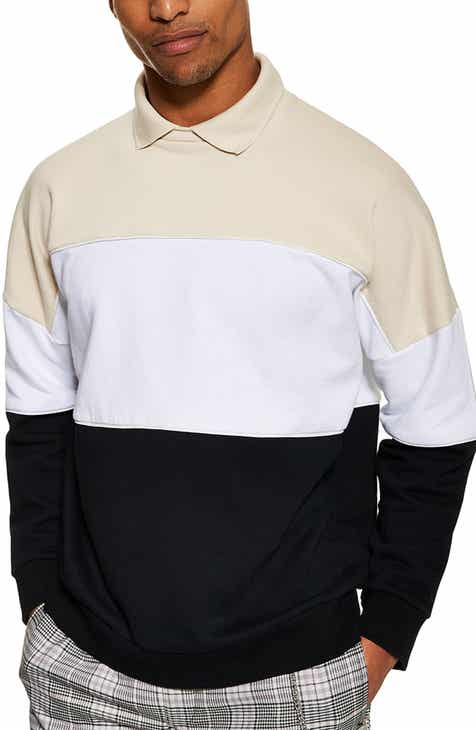 ddabae56910 Men s Long Sleeve Polo Shirts