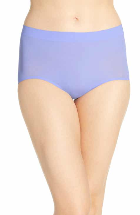Wacoal 'Skinsense' Seamless Briefs by WACOAL