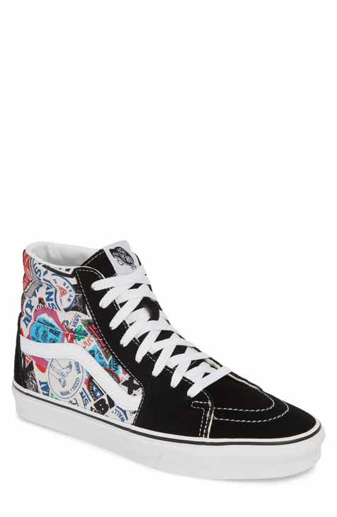 f2b3149044 Vans SK8-Hi Reissue High Top Sneaker (Men)