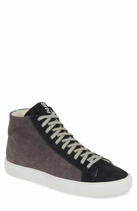 buy popular 7673b b1af7 P448 Star 2.0 Mid Top Sneaker (Men)