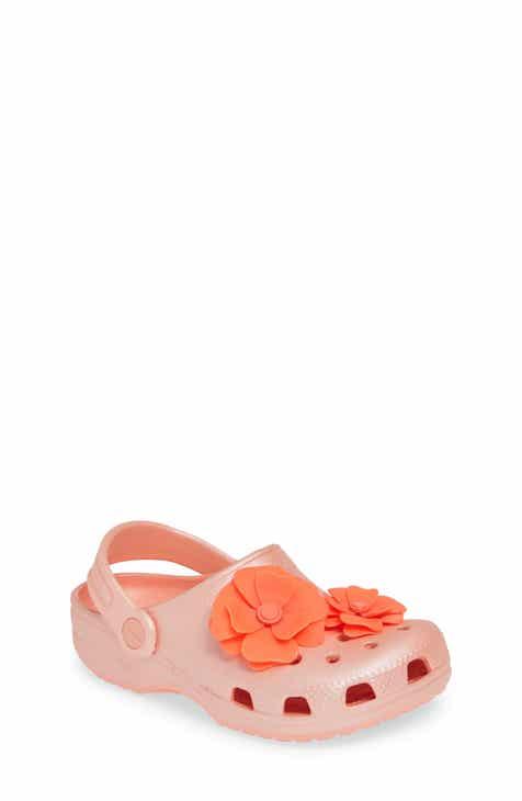 1691645b73a69 Toddler Boys  CROCS™ Shoes (Sizes 7.5-12)
