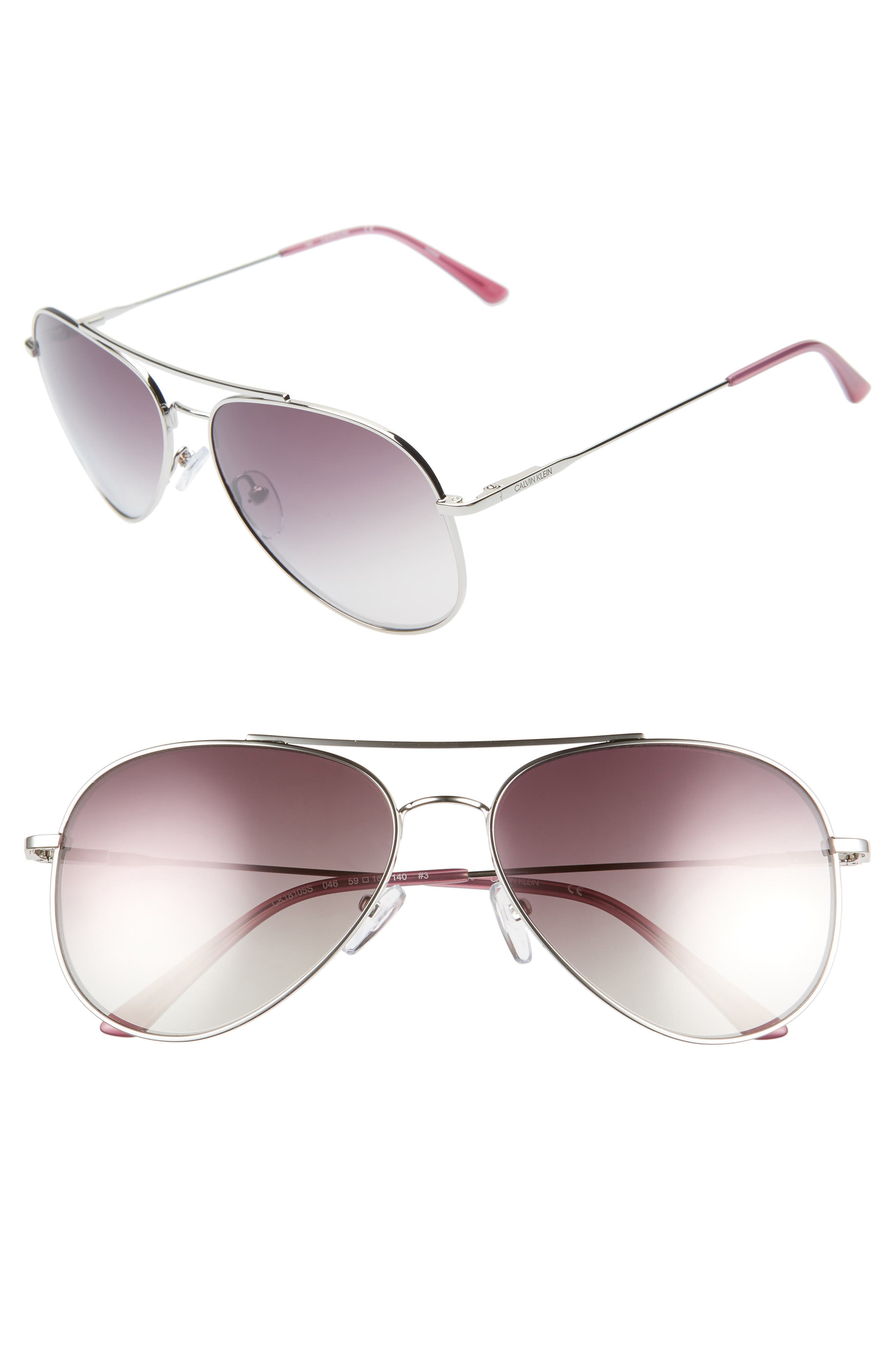 947f8f14716d4 Calvin Klein Sunglasses for Women