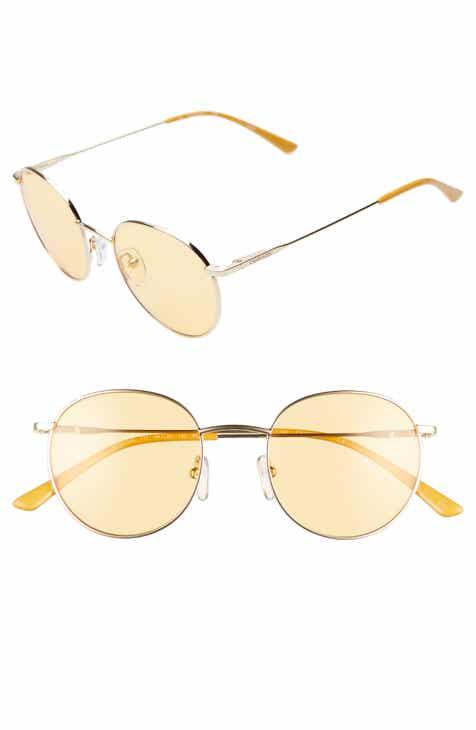 89d7c753d484 Calvin Klein Sunglasses for Women   Nordstrom
