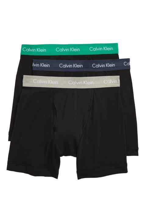 Calvin Klein 3-Pack Boxer Briefs c7e12e706