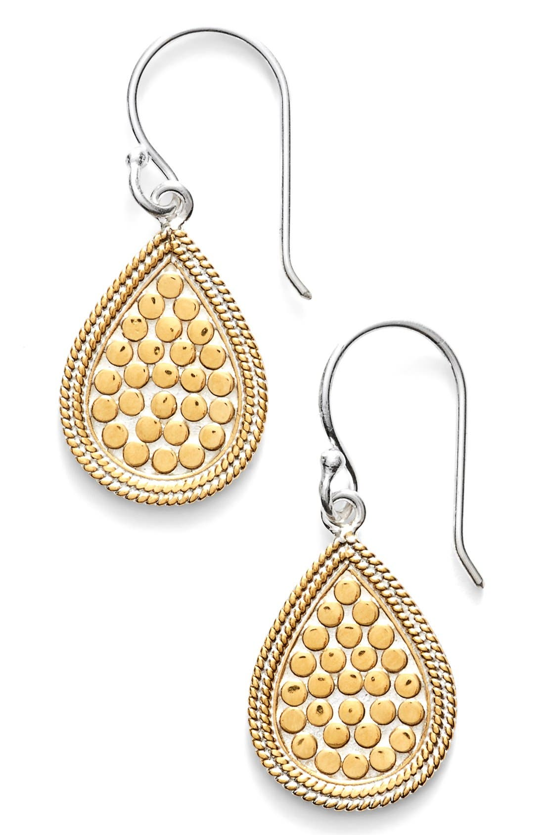 ANNA BECK Gili Small Teardrop Earrings
