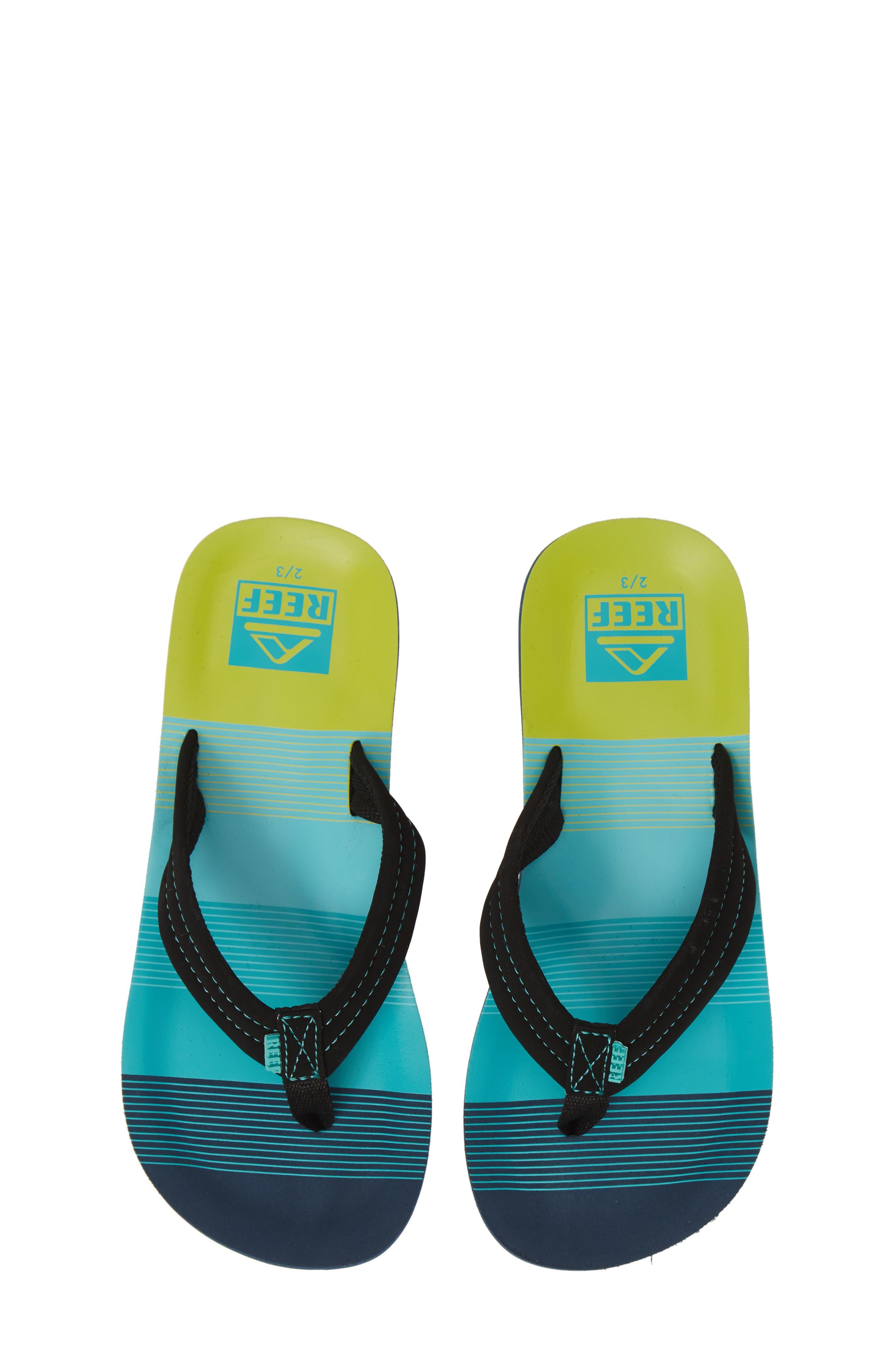1cc954ca7150 Blue Reef Sandals   Flip-Flops