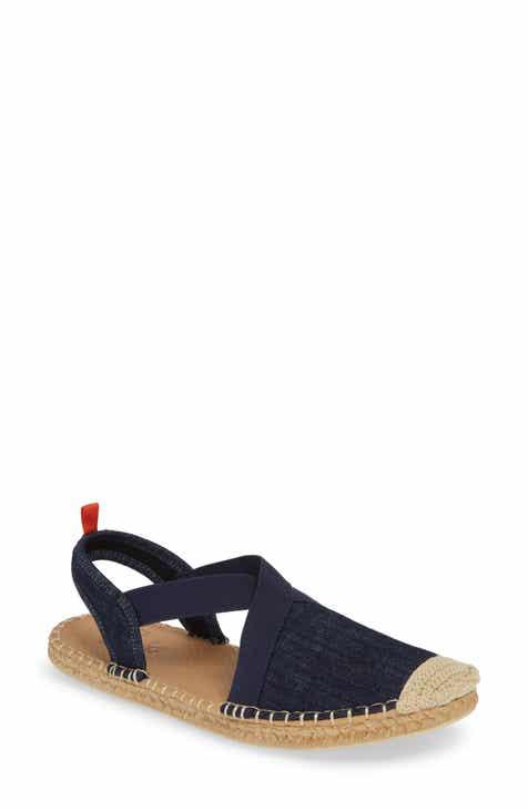 39e7a6cc2 Sea Star Beachwear Slingback Espadrille Water Shoe (Women)