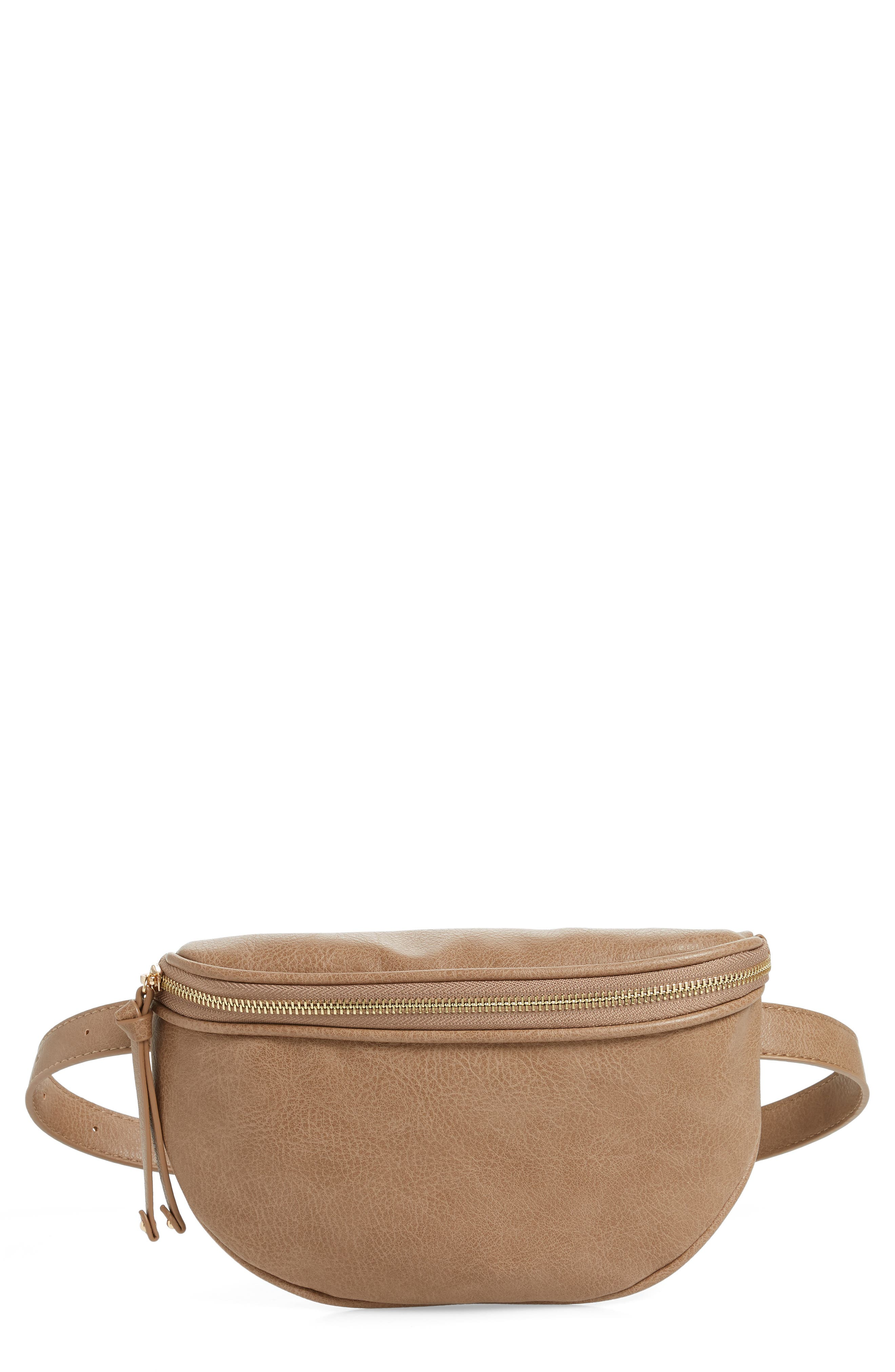 Coupon Sole Society Audre Belt Bag