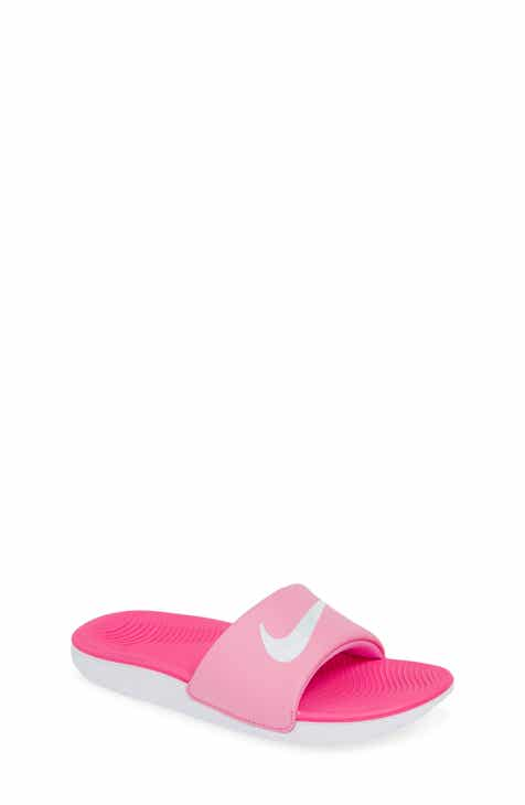 846102b0e6d Big Girls  Pink Shoes (Sizes 3.5-7)