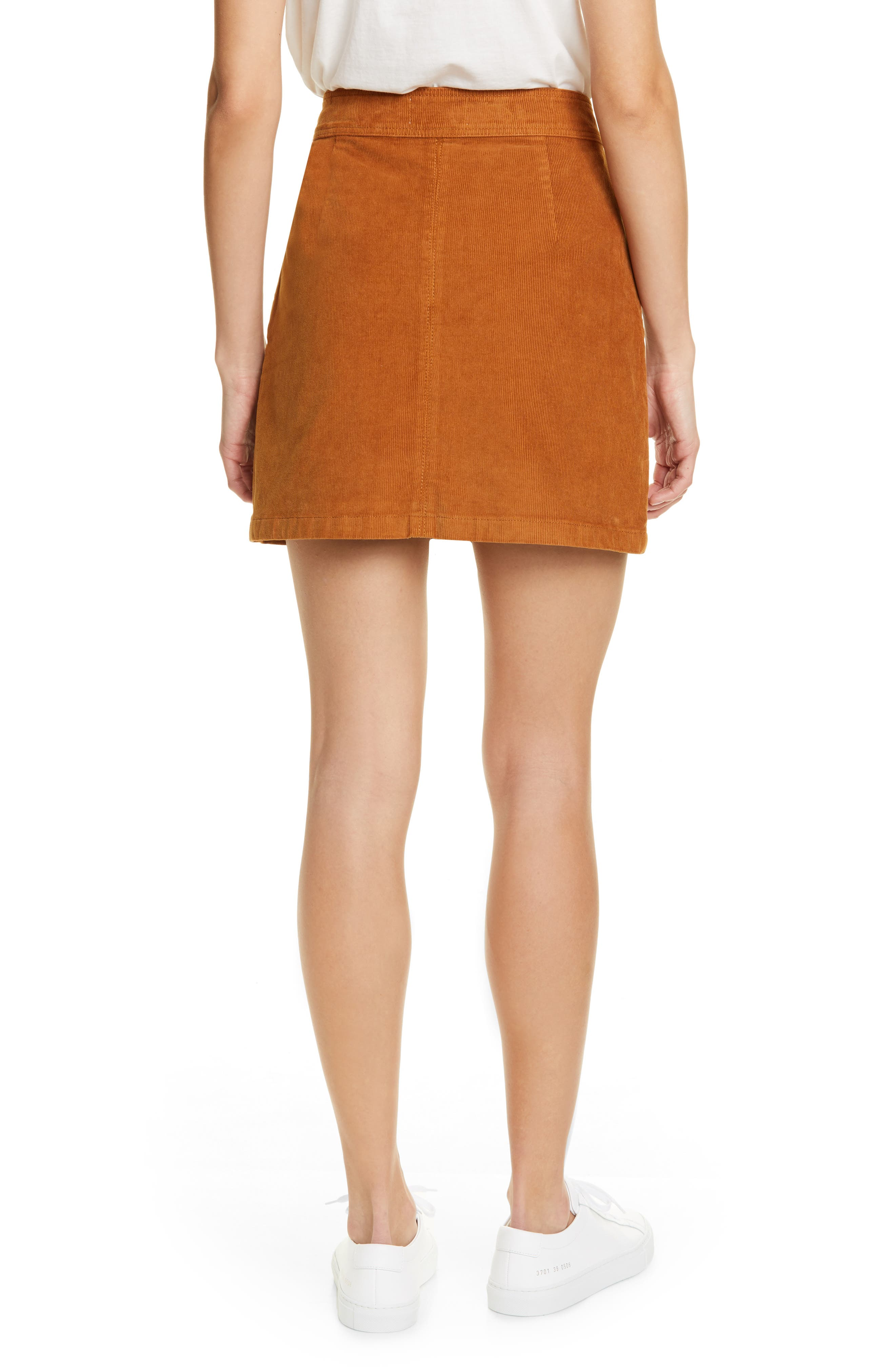 462ff0f37f63 corduroy skirt | Nordstrom