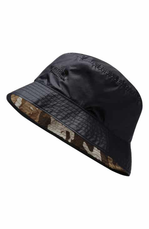 a0e098c8e7852 The North Face Sun Stash Reversible Bucket Hat