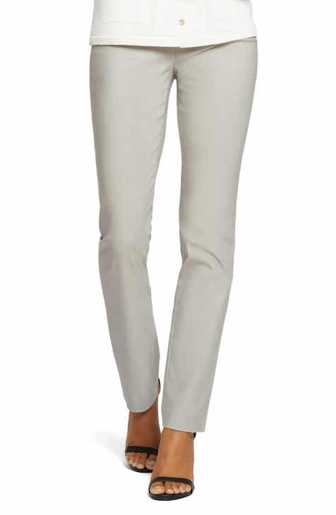 e7c0662be412 NIC+ZOE 'The Wonder Stretch' Straight Leg Pants (Regular & Petite)