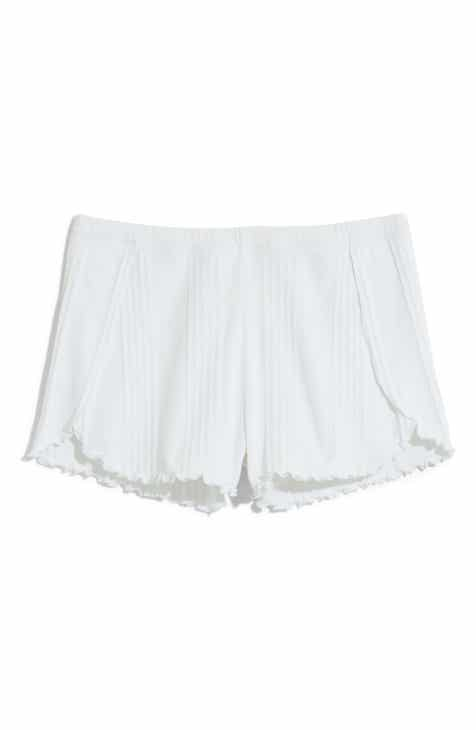 Make + Model Cloud Sleep Shorts by MAKE AND MODEL