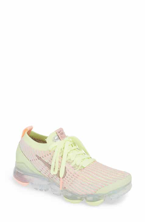 newest 3f527 04191 Nike Air VaporMax Flyknit 3 Running Shoe (Women)