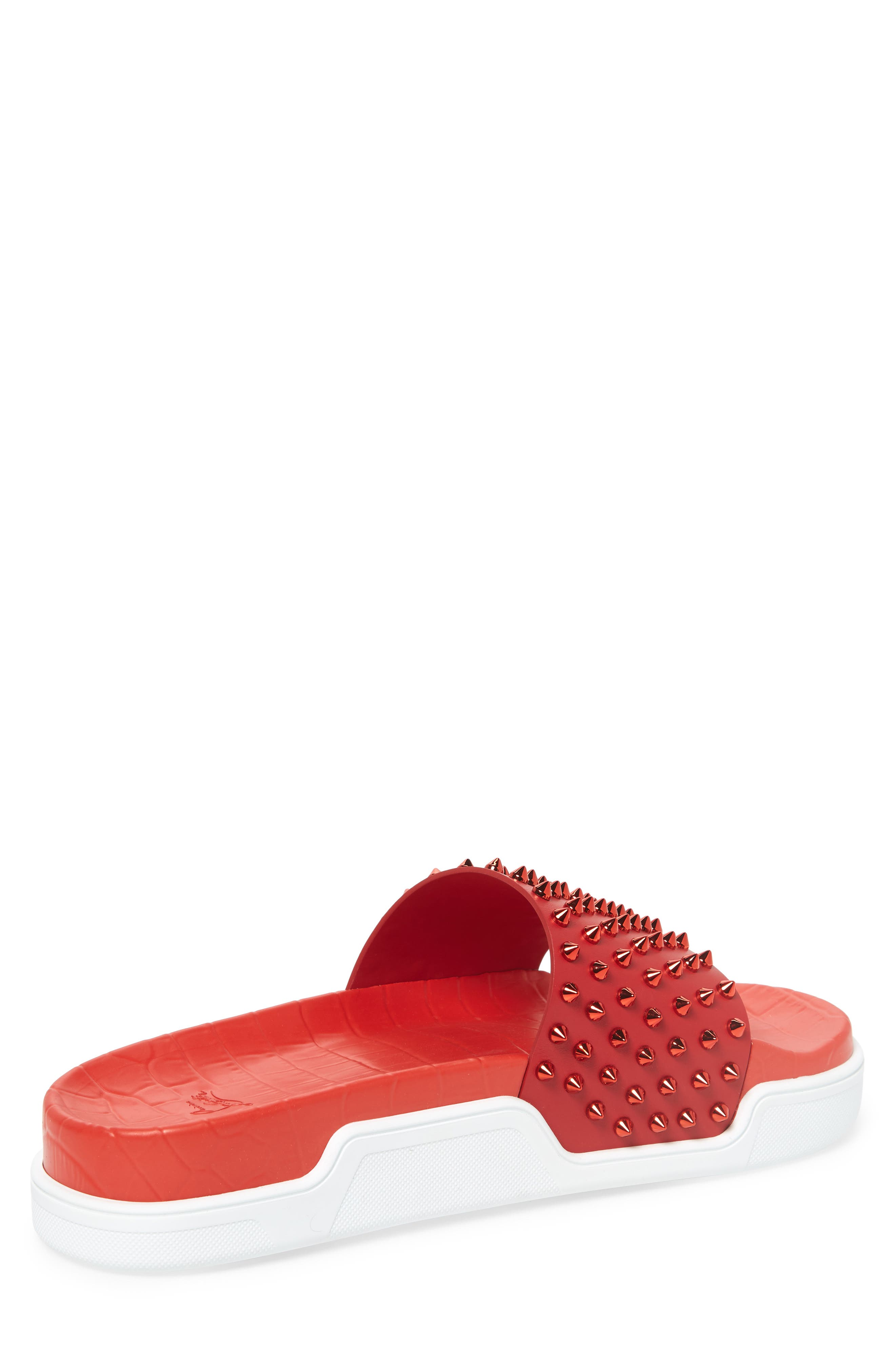 promo code d51cf 282db Men's Christian Louboutin Shoes | Nordstrom