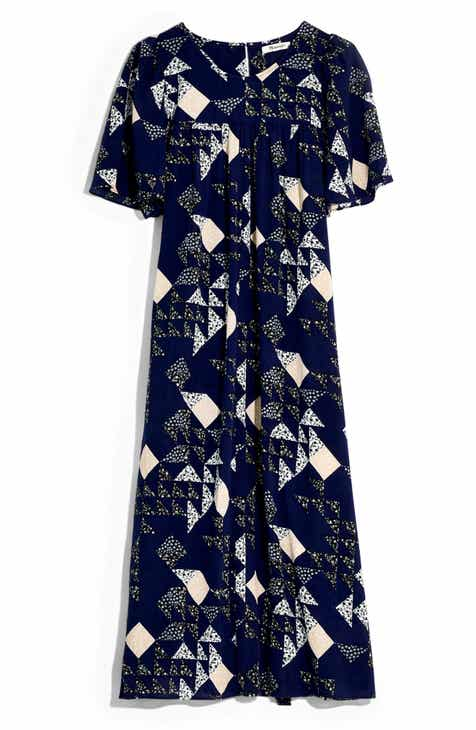 4SI3NNA Aerin Sleeveless Faux Wrap Dress by 4SI3NNA