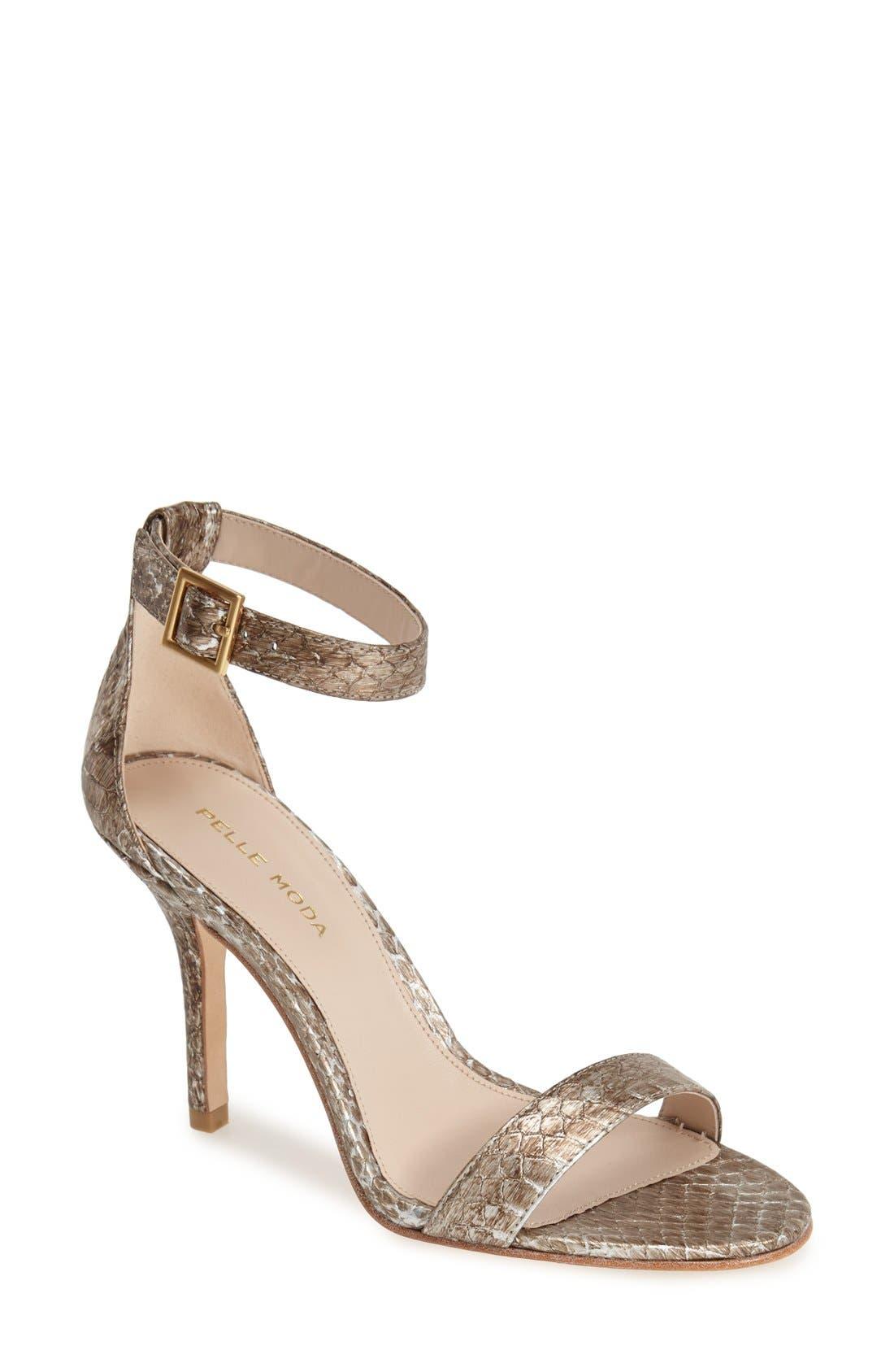 Main Image - Pelle Moda 'Kacey' Sandal