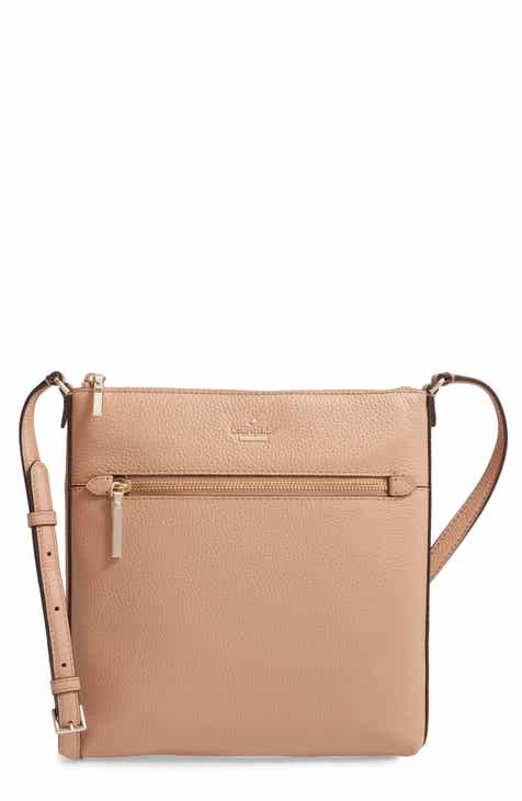 ef164022a kate spade new york large shirley leather crossbody bag
