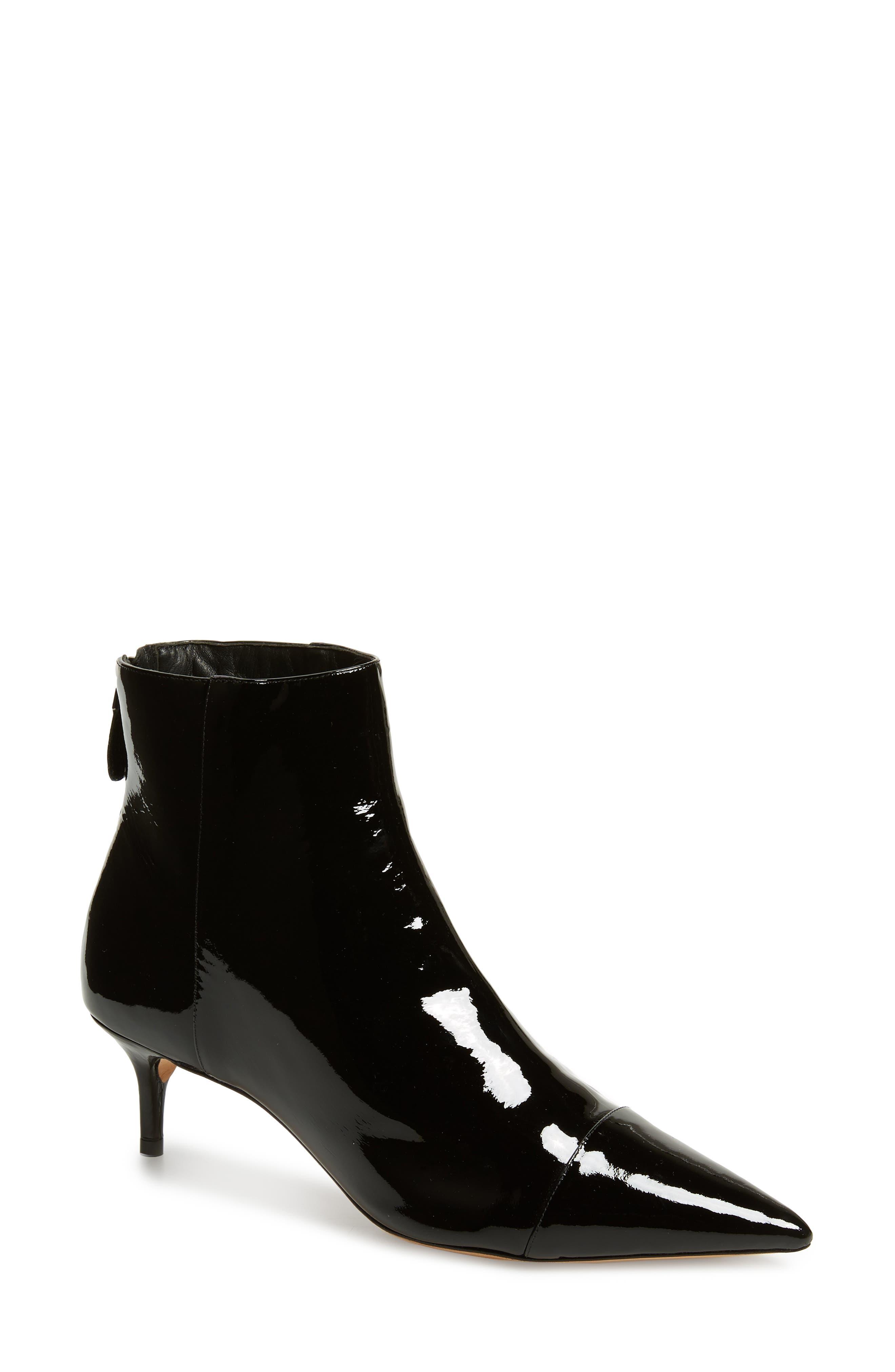 fe74682eef Women's Kitten Booties & Ankle Boots | Nordstrom