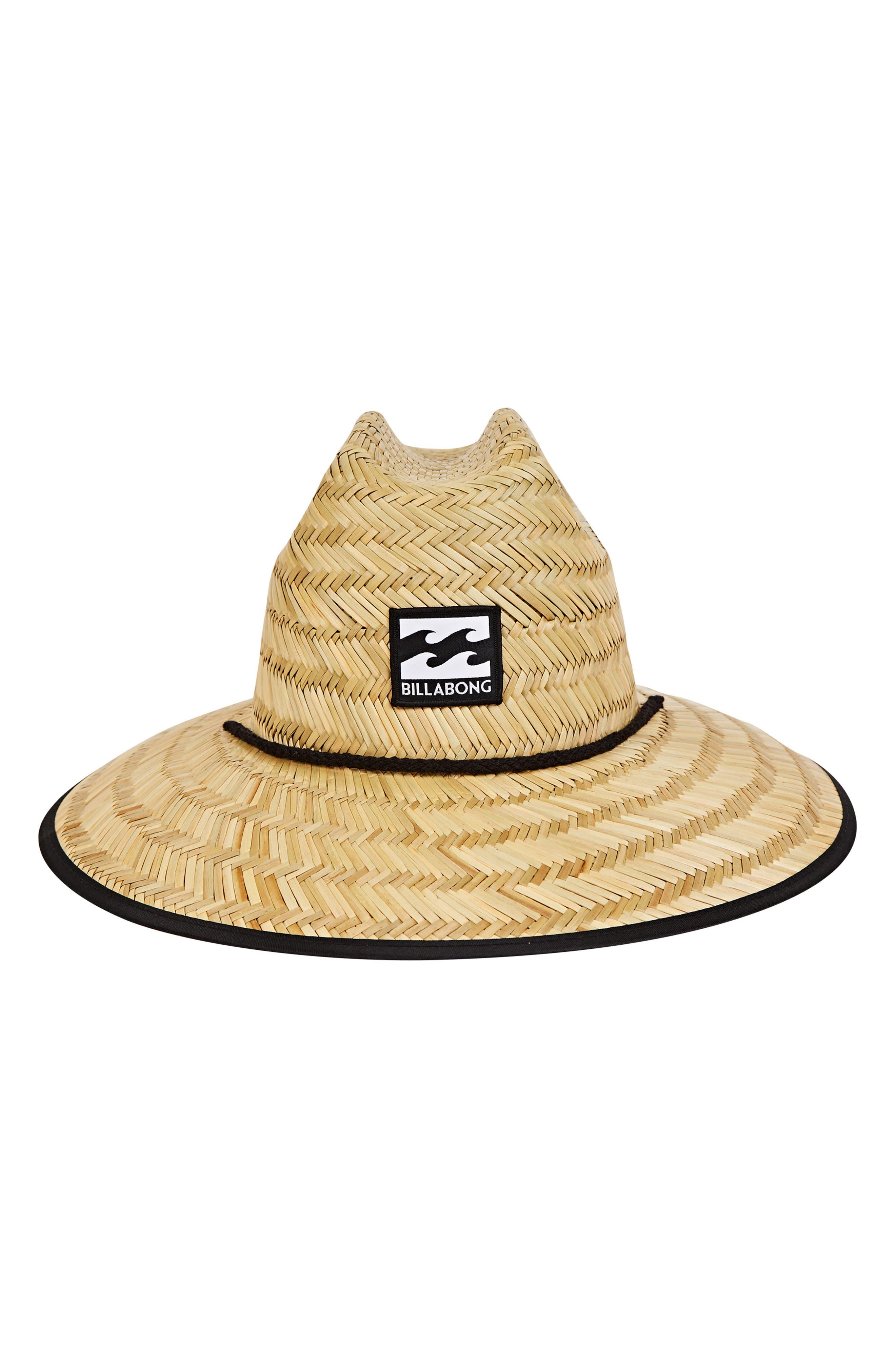 dc331007388aa Men s Billabong Hats