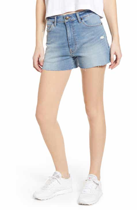 Tommy Jeans TJW Denim Shorts (Halse) by TOMMY JEANS