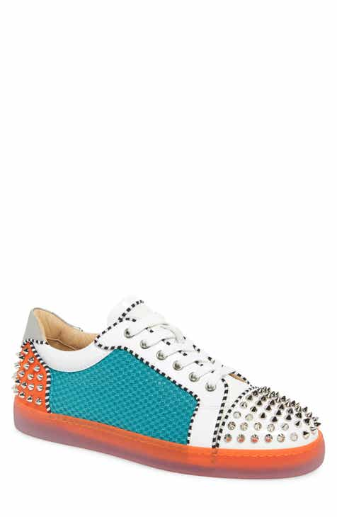 promo code db86b b66b7 Men's Christian Louboutin Shoes | Nordstrom