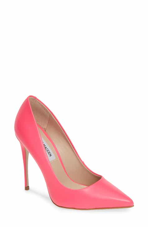 f16b05bb85a3 Steve Madden Daisie Pointy-Toe Pump (Women)