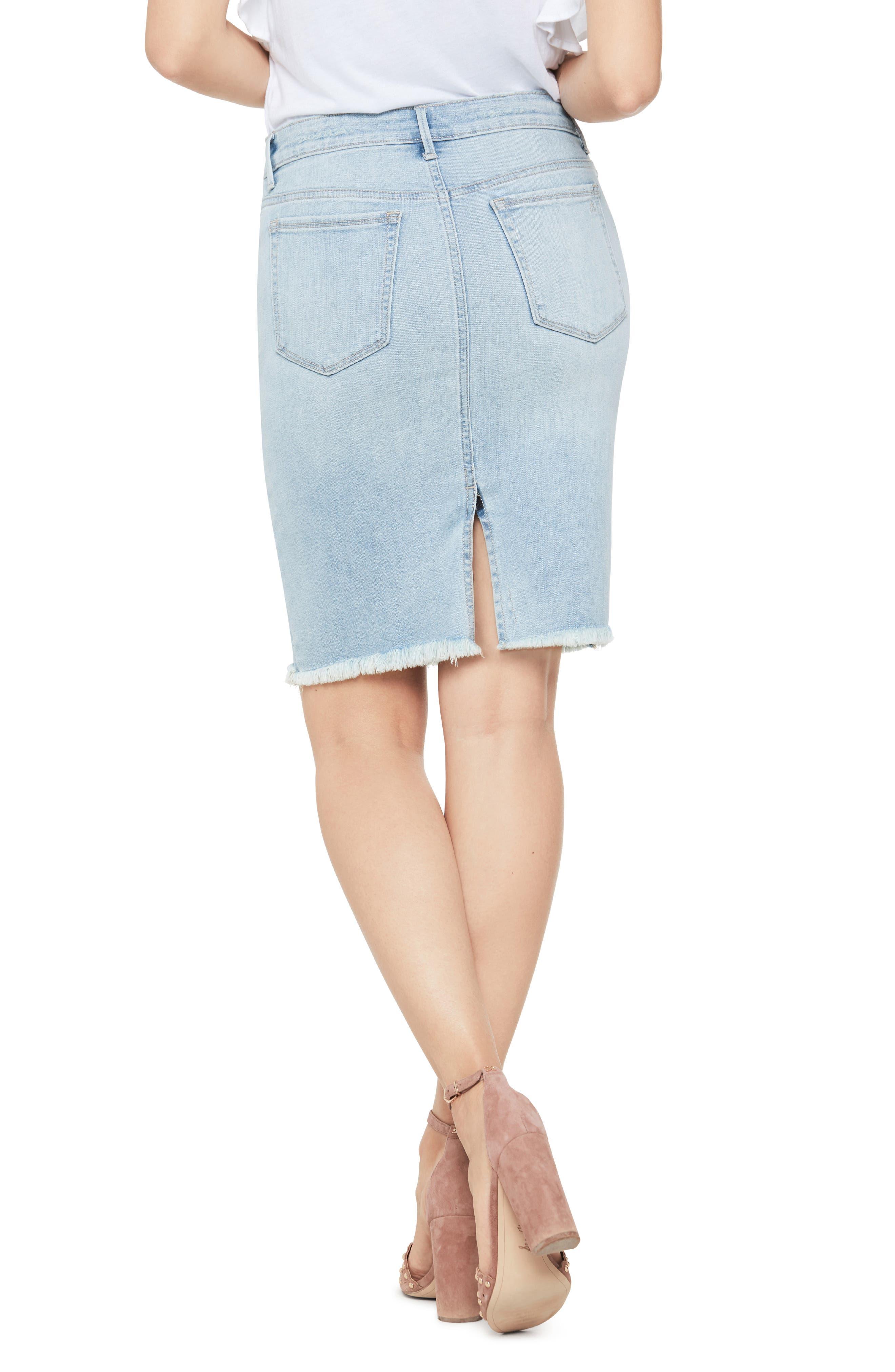 6f01f1cc86ab3 Women's Skirts Jeans & Denim | Nordstrom
