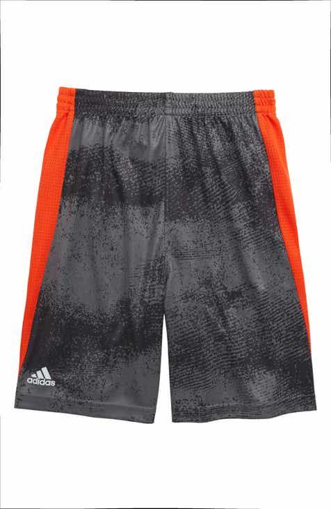 7146f226095b adidas Fusion Climalite® Shorts (Toddler Boys   Little Boys)