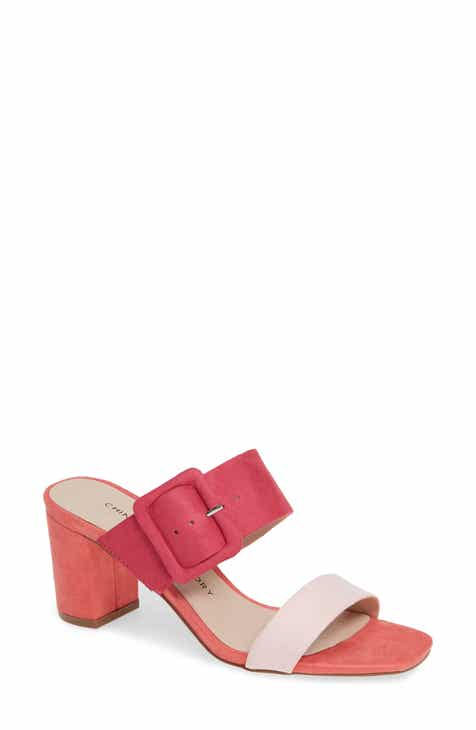 5edac580903 Chinese Laundry Yippy Block Heel Sandal (Women)
