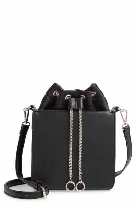bdb66a8131b7 Like Dreams Cube Slackpack Faux Leather Crossbody Bag